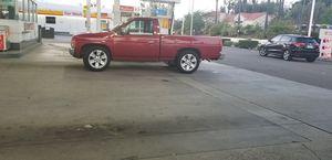 97 nissan hardbody pickup for Sale in Temecula, CA