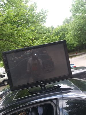 Zenith 42 in plasma tv for Sale in Akron, OH
