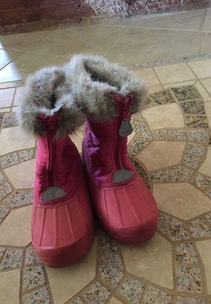 Snow/rain boots for Sale in Chula Vista, CA