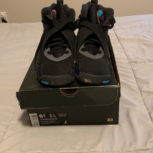 Air Jordan 8 Retro Sz 6.5Y for Sale in Murfreesboro, TN