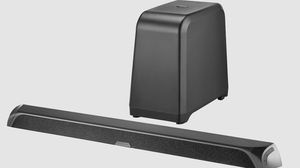 2.1 Channel 80W Soundbar System w/ Wireless Subwoofer for Sale in Los Angeles, CA