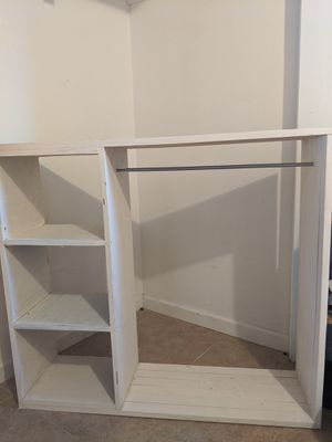 Kids closet shelves for Sale in Torrance, CA