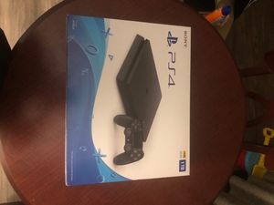 New PS4 Slim for Sale in Sunbury, PA