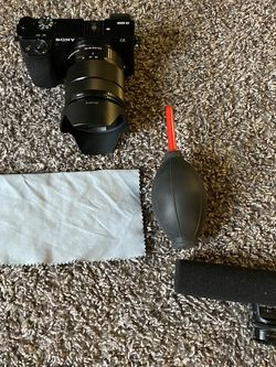 Sony A600 for Sale in Joint Base Lewis-McChord,  WA