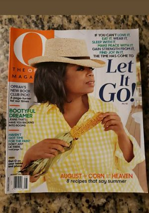 Lot of 5 Oprah Magazines for Sale in Winter Haven, FL
