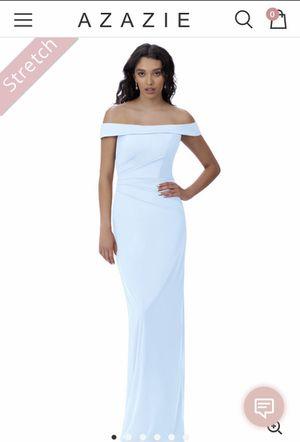 Azazie Tonya Dress for Sale in Austin, TX