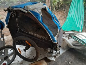 Bike trailer for Sale in Federal Way, WA