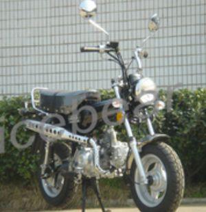 MOTORCYCLE 125cc like HONDA trailbike 50 dirtbike for Sale in Roy, UT