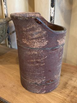 Vintage Container. Canister. Vase. Dry Scoop! for Sale in Battle Ground,  WA