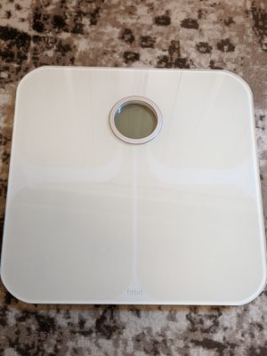 Fitbit Aria Scale for Sale in Lake Grove, OR