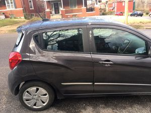 I HAVE A CHEVY SPARK IN MY HAND IM SELLING THIS CAR BECAUSE ITS TO MUCH AND IF YOU WANT YOU WILL BE PAYING A CAR NOTE OF 390 EVERY MONTH ETC IF YOU S for Sale in St. Louis, MO