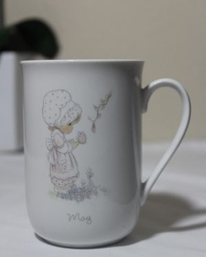 1984 Precious Moments Vintage Mug for Sale in Tacoma, WA