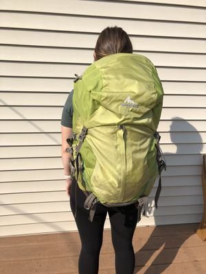 Gregory Jade 60 Backpack for Sale in Chicago, IL