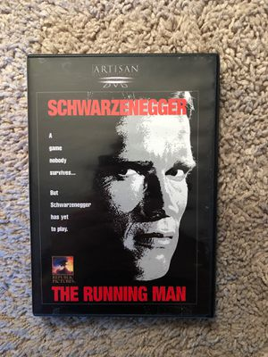 The Running Man for Sale in Tampa, FL