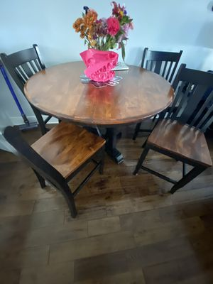 Kitchen dining room set for sale for Sale in Philadelphia, PA