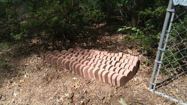 Landscape Bricks For Sale In Greenville Sc Offerup