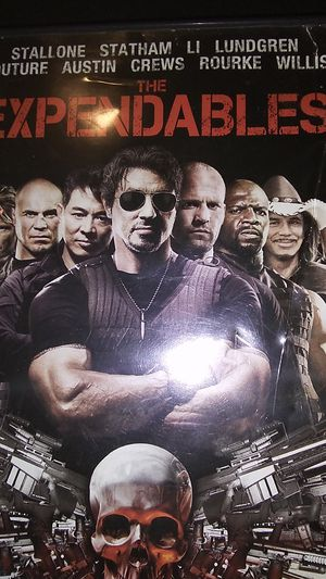 Expendables for Sale in Sprouses Corner, VA