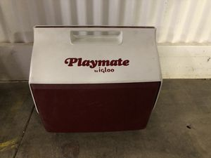 PLAYMATE BY IGLOO - COOLER for Sale in Barrington, IL