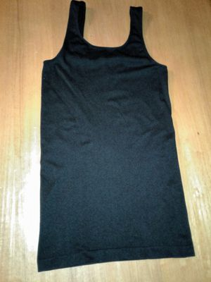BLACK TANK TOP by Aura Coutur for Sale in Manteca, CA