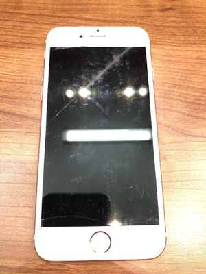 iPhone 6 for sale does not work for Sale in Queens, NY