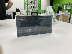 Thunder T12 Speaker for Sale in Champaign, IL