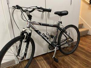 SCHWINN RIDGE ALUMINUM 26x Bike for Sale in Tacoma, WA