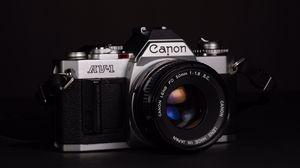 Canon AV-1 SLR 35mm Film Camera CLAed 6month warranty for Sale in Long Beach, CA