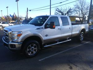 2013 Ford F-350 Super duty for Sale in Seattle, WA