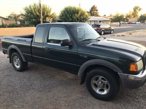 Ford Ranger 4*4 XLT for Sale in Phoenix, AZ
