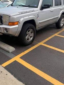 07 Jeep Commander for Sale in Roseville,  MI