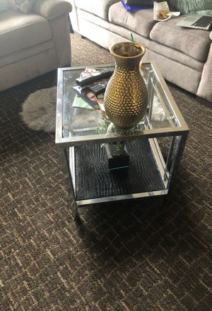 Two side tables for Sale in Adelphi, MD