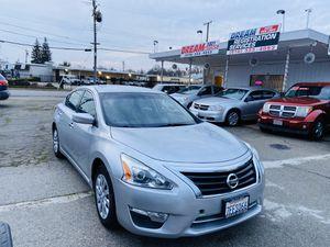 2014 Nissan Altima 2.5s clean title for Sale in Sacramento, CA