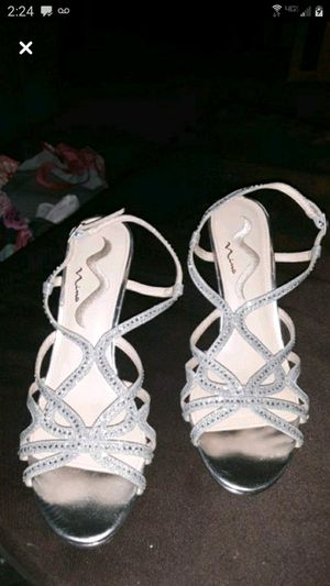 Prom shoes. for Sale in Lima, OH