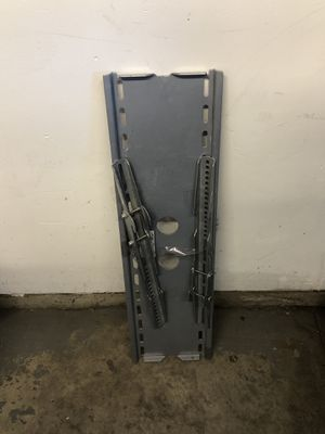 Large TV wall mount for Sale in Denver, CO