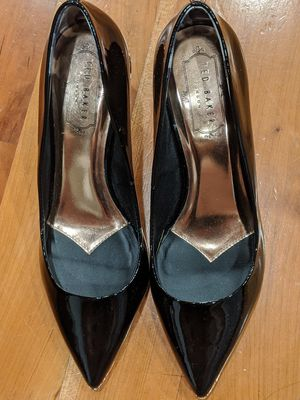 """Ted baker 3 1/4"""" pump for Sale in Seattle, WA"""