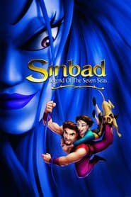 Sinbad animation DVD movies for Sale in Quartzsite, AZ