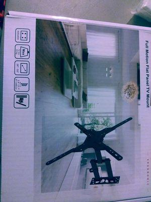 """Tv wall mount full motion swivel 26-55"""" for Sale in Avondale, AZ"""
