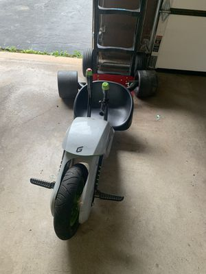 Huffy green machine electric drift trike for Sale in Wethersfield, CT