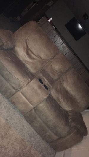 Couch and loveseat for Sale in Girard, PA
