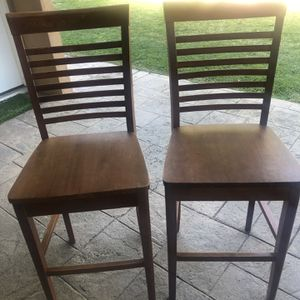 2 Stool Chair for Sale in Oceanside, CA
