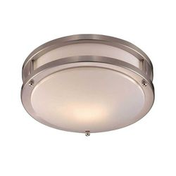 14.75 In. Flush Mount Ceiling Light for Sale in Ocala,  FL