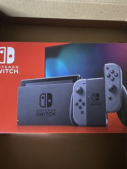 Brand New Nintendo Switch for Sale in Paramount,  CA
