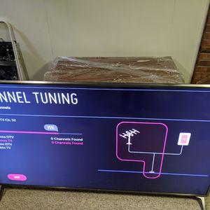 "75"" LG 4k Smart LED TV for Sale in Broomfield, CO"