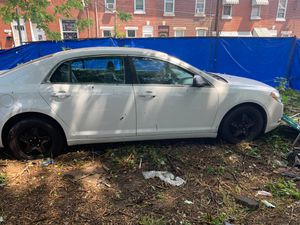 2010 Chevy Malibu parts only ask I am sure we got what you need for Sale in Philadelphia, PA