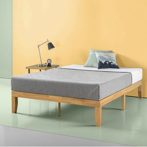 BRAND NEW ZINUS BED FRAME for Sale in Castro Valley, CA