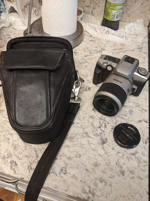 Electronic film camera for Sale in Peoria, AZ
