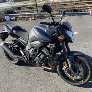 2013 Yamaha FZ8N 800cc (2500 miles only) for Sale in New York, NY