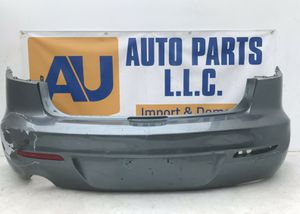 P12 Mazda 3 touring rear bumper cover 2012-2013 for Sale in Pomona, CA