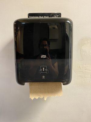 Commercial Paper roll dispenser/soap dispenser and toilet paper roll dispenser for Sale in Midlothian, VA