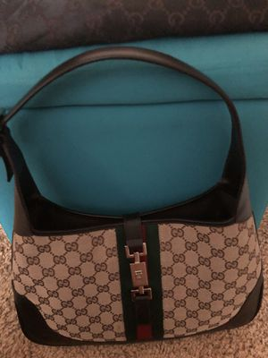 Gucci hobo purse/ bag new with duffel bag for Sale in Las Vegas, NV